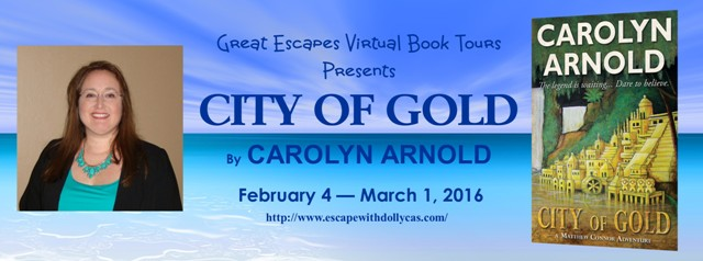 CITY OF GOLD large banner6402
