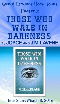 THOSE WHO WALK IN DARKNESS small banner