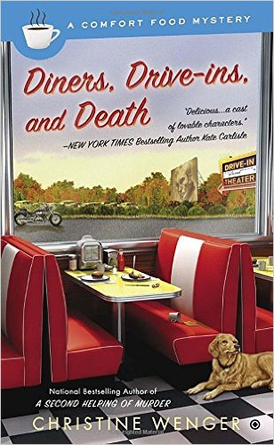 diners driveins and death