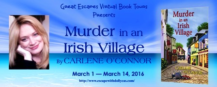 murder in an irish village large banner448