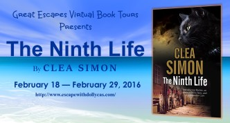the ninth life large banner332