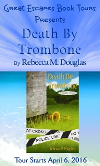DEATH BY TROMBONE  small banner
