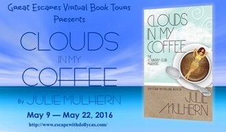 CLOUDS IN MY COFFEE large banner329