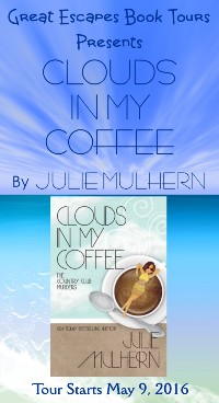 CLOUDS IN MY COFFEE small banner