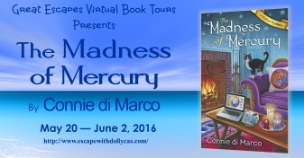 MADNESS OF MERCURY large banner337