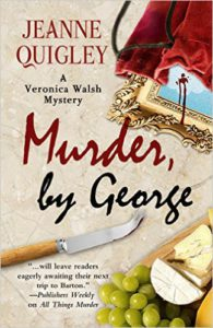 murder by george