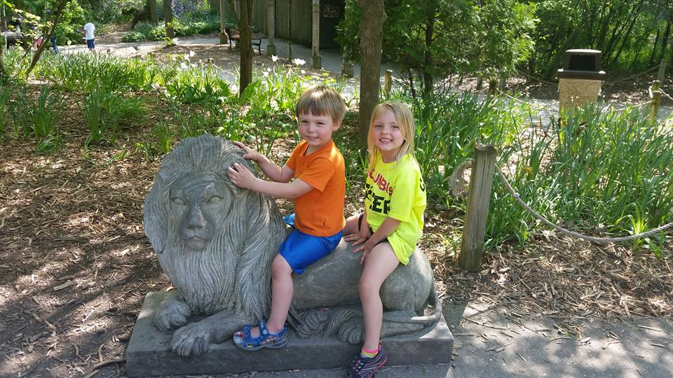 zoo day 5212016