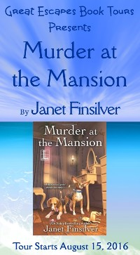 MURDER AT THE MANSIONsmall banner