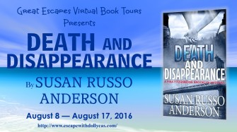 death and disappearance large banner335