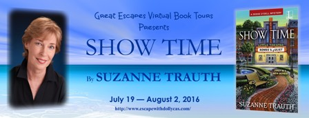 show time    large banner448