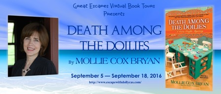 death among the doiles large banner448