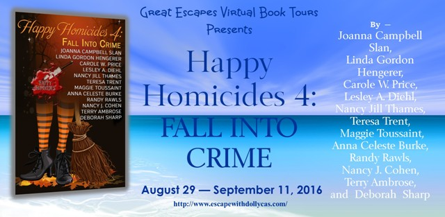 HAPPY HOMICIDES fall into crime large banner 640 1
