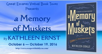 MEMORY MUSKETS large banner344