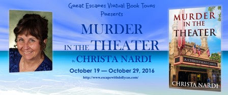 MURDER THEATER   large banner448