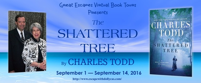 THE SHATTERED TREE large banner640