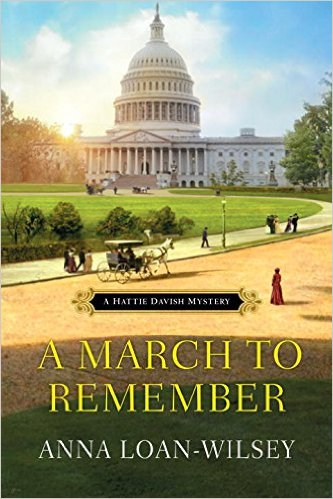 marchtoremember