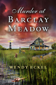 murder at barclay meadow