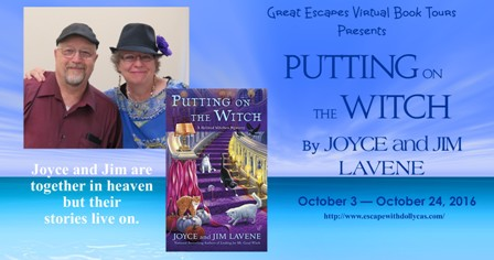 putting on the witch   large banner448