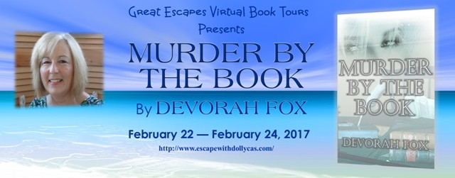 Murder by the Book by Devorah Fox – Review