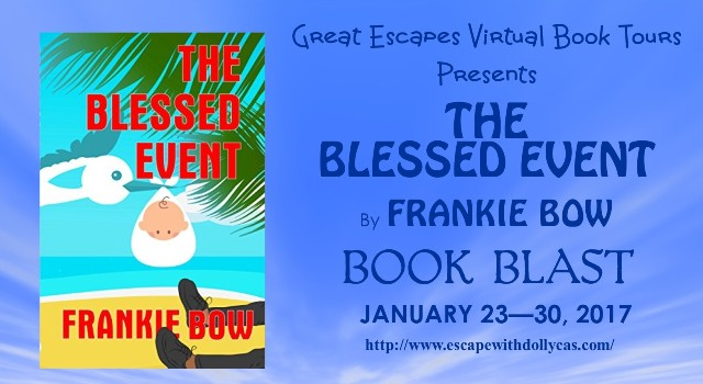 The Blessed Event by Frankie Bow – Sale