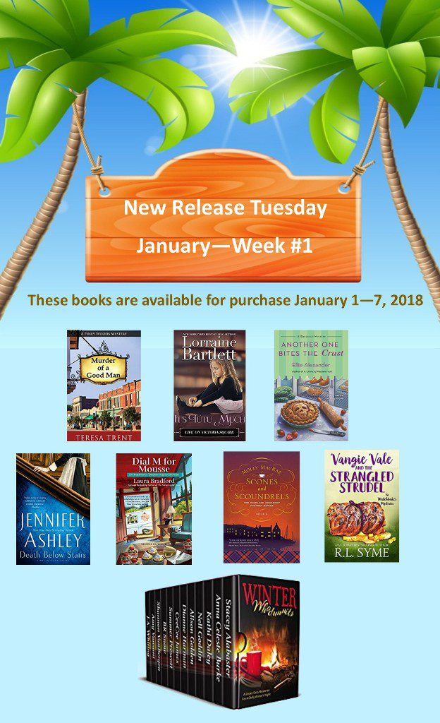 new release tuesday jan 2018 week 1