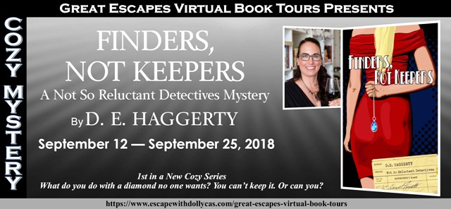 Guestpost Spotlight Giveaway Finders Not Keepers The Not