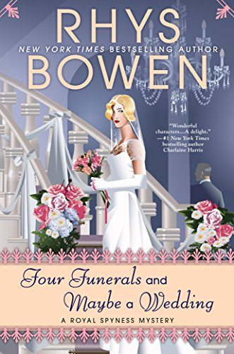 Spotlight Giveaway Four Funerals And Maybe A Wedding A Royal