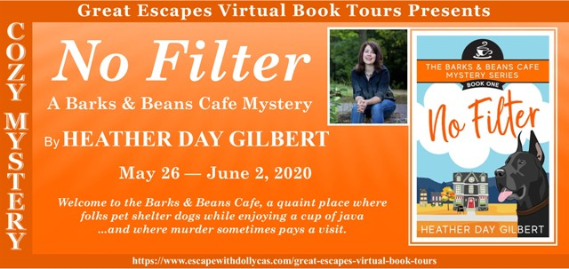 Blog Tour & Giveaway: No Filter by Heather Day Gilbert