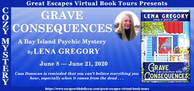 GRAVE CONSEQUENCES BANNER 184