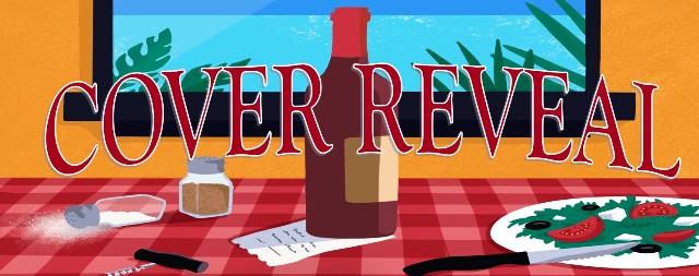 Cover Reveal: Murder and Marinara by Rosie Genova